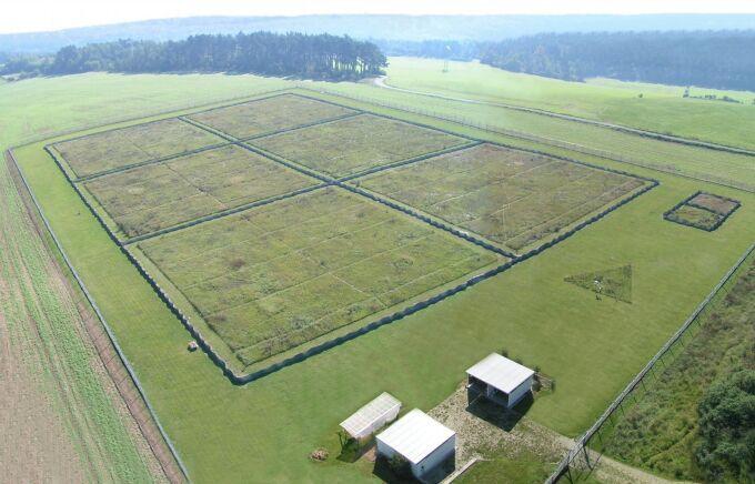 Feldstation Remderoda